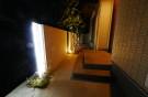 玄関回り 外構 岡山
