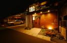 夜の素敵なアーキフィールド 岡山 倉敷